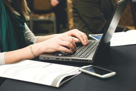 Besoin d'inspiration pour vos créations de contenus ? Voici 22 façons de vous aider   Digital Intelligence   Scoop.it