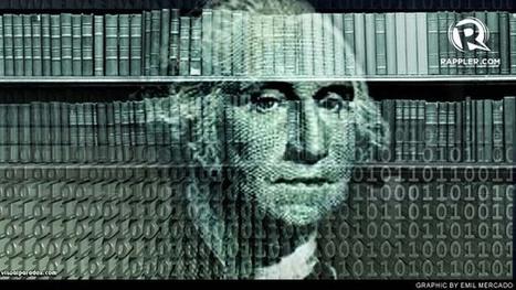 US digital library brings culture, history online | colecciones digitales | Scoop.it