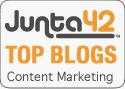 42 Content Marketing Experts Lead Junta42′s Final Top Blogs List | Video Content Marketing | Scoop.it