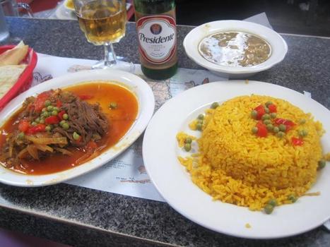 Florida Airport Food | Car Rentals At Tampa | Scoop.it