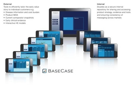Value Communications v2.0: Getting the Foundations Right | BaseCase | Digital Tools for Sales | Scoop.it