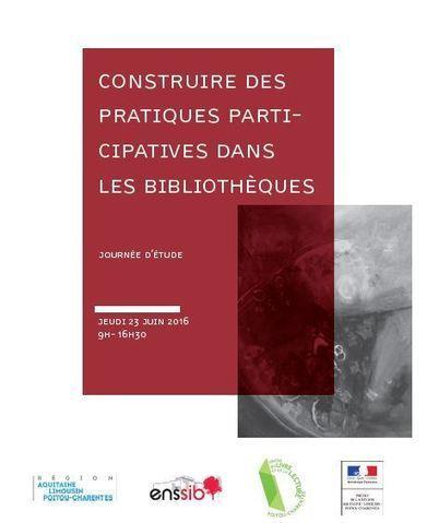 Construire des pratiques participatives dans les bibliothèques | Bibliothèques en évolution | Scoop.it