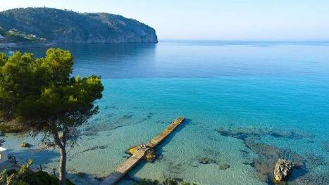 Beaches and Bays - All you need to know about the hot spots on Majorca   Majorca   Scoop.it