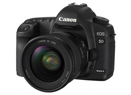 La Canon 5D MARK II va in pensione | Photo-Biography.com | Notizie Fotografiche dal Web | Scoop.it