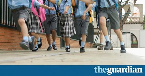 So who says competition in the classroom is inevitable? | Leading Schools | Scoop.it