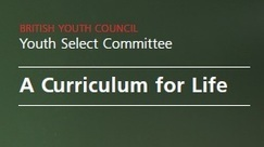 Life skills education in schools falls well short of its full potential, concludes Youth Select Committee - BYC | Career guidance | Scoop.it
