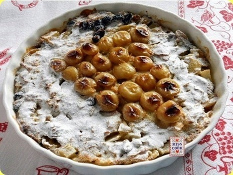 Il Mondo dei Dolci: Miascia, la torta tipica del Lago di Como. | Epicurist: In Victus Veritas | Scoop.it