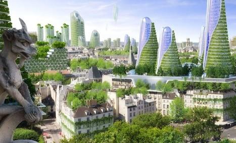 La France 100% renouvelable en 2050 : un rapport explosif dévoilé | Nouveaux paradigmes | Scoop.it