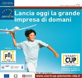 ImpresaVda: Start Cup Valle d'Aosta 2012: 12 progetti in gara | Dicono di ImpresaVda | Scoop.it