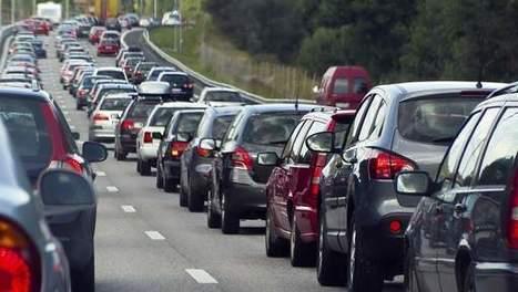 Banken brengen 8.000 nieuwe bedrijfswagens in verkeer.   Stakeholders   Scoop.it