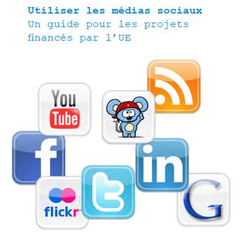 Médias sociaux : Apprendre à les utiliser | CommunityManagementActus | Scoop.it