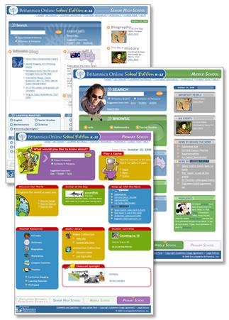 Encyclopedia - Britannica Online Encyclopedia | Fantastic Formations | Scoop.it