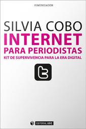 Silvia Cobo » Aplicaciones de twitter, una guía para periodistas | e-ducamos con tecnología | Scoop.it