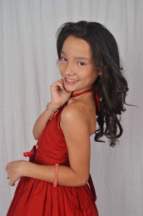 Karen Islena Gámez Castaño Niña Tolima 2013 | Escuela y Agencia de Modelaje Fitness y Models | Scoop.it