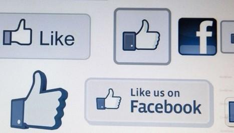 Facebook et la mise en scène de soi : contrôler son image est ... - Le Nouvel Observateur | Communication innovante | Scoop.it