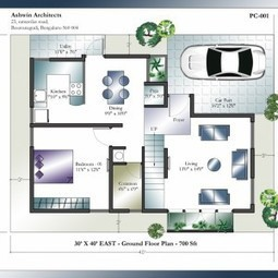 30 by 40 house plans india | SmartPhone Android murah | Scoop.it