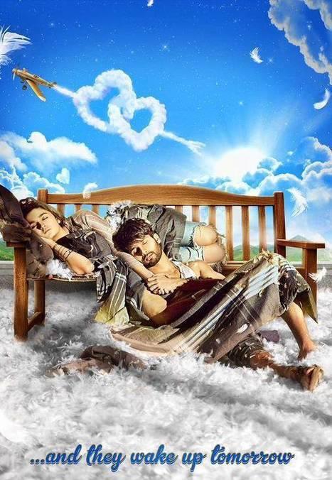 'Shaandaar' Movie Trailer First Look - Shahid Kapoor, Alia Bhatt   'Shaandaar' Movie   Celebrities Photos & Gossips   Scoop.it