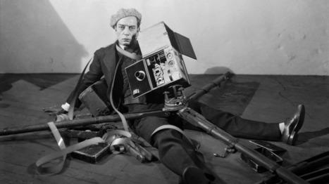 Arts du visuel : Glossaire du cinéma (site image.eu) | RESSOURCES HISTOIRE DES ARTS | Scoop.it