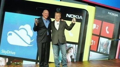 Microsoft to buy Nokia phones unit   Business in the news   Scoop.it