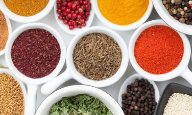 7 Spices with Major Health Benefits - Care2.com | PreDiabetes News | Scoop.it