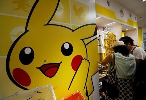 Top Saudi clerical body renews fatwa against Pokemon | enjoy yourself | Scoop.it