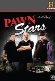 Pawn Stars (TV Series 2009– ) | Pawn Stars | Scoop.it