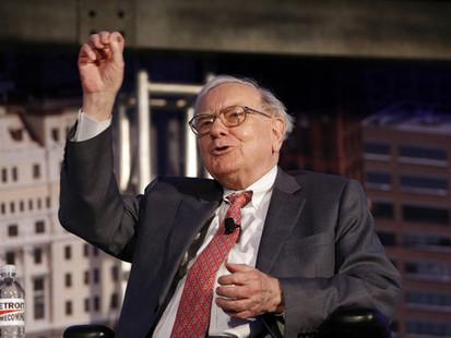 Warren Buffett Is Sending Mixed Messages on Green Energy | Solar Energy, Alternative Energy, Clean Energy | Scoop.it