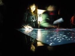 Tangible Display | Cabinet de curiosités numériques | Scoop.it