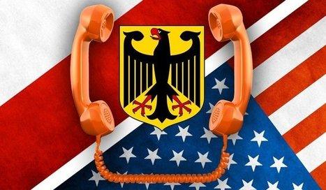 Washington a officieusement reconnu des liens de la CIA avec un agent de renseignement allemand   Sûreté des biens, des personnes et de l'information   Scoop.it