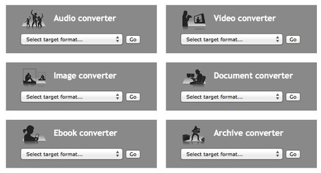 Convert Any Type of File Easily with Online-Convert | E-scribe | Scoop.it