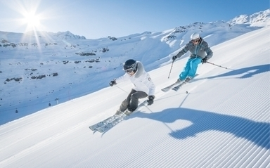 Les stations de ski sont optimistes pour la saison d'hiver | Ecobiz tourisme - club euro alpin | Scoop.it