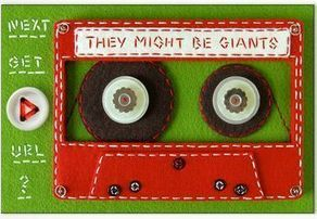 Daily iPhone App: They Might Be Giants gives away some songs for ... | Tech curry | Scoop.it
