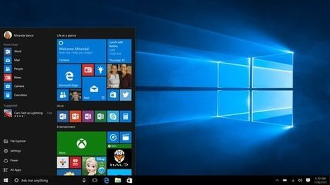 #FF #Linux Users Reporting #Windows 10 Anniversary Update Hoses Their Dual Boot Partitions #tech | Limitless learning Universe | Scoop.it