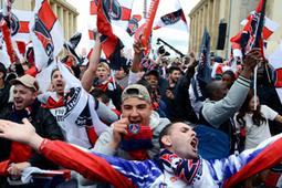 Vidéo La victoire du PSG vire au cauchemar - Vidéo Actualités - Look Ma Video.fr   Buzz, humour et vidéos drôles   Scoop.it