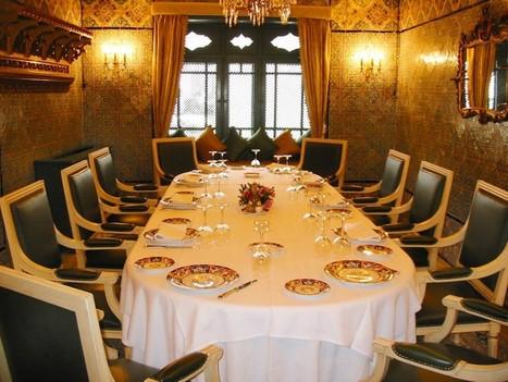 La gastronomie tunisienne | Gastronomie | Scoop.it