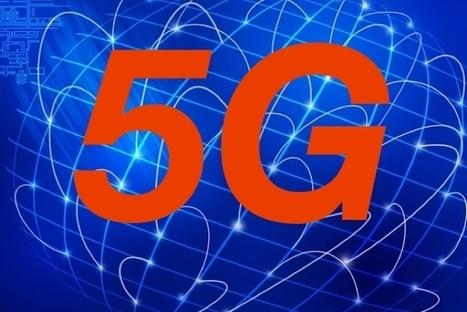 Nouveau record de vitesse en 5G : vous téléchargerez 27 films en une seconde ! | mlearn | Scoop.it