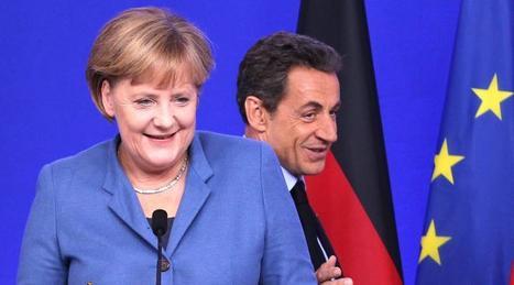 Zone euro : la France, futur vassal de l' Allemagne ? | Union Européenne, une construction dans la tourmente | Scoop.it