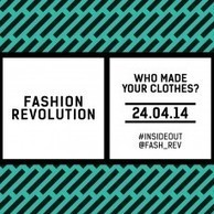 Blog : Fashion Revolution | [New] Media Art Education & Research | Scoop.it