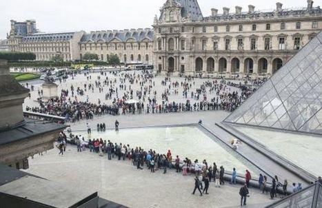 El Louvre invierte 53,5 millones para 'humanizar' la visita al museo   Innovation in Culture and Art   Scoop.it