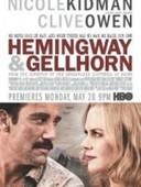 film Hemingway and Gellhorn streaming vf | cinemavf | Scoop.it