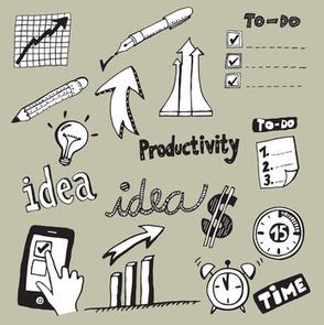 Save Time Blogging: 15 Proven Productivity Hacks - Business 2 Community (blog) | My Blog 2016 | Scoop.it