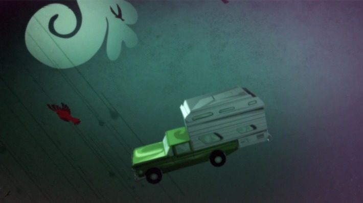 Outside Royalty 'Ohio' - Yankee Peddler | biroRobot | Machinimania | Scoop.it