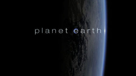 BBC Nature - a stunning collection of videos from the original Planet Earth series | omnia mea mecum fero | Scoop.it