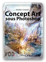 Tuto Photoshop | L'actu des tutos | Scoop.it