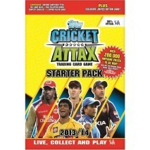 Buy IPL 2013 cricket attax card Online at Toygully.com | KidsToys | Scoop.it