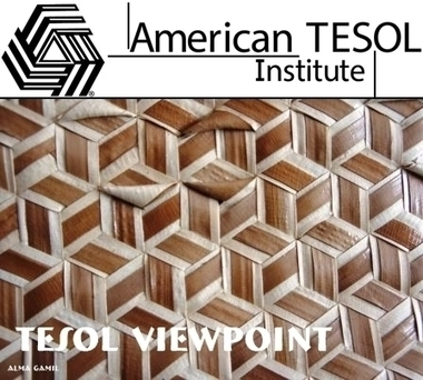 #AmericanTESOL Viewpoint, #TeachingEnglish & Technology | American TESOL Institute | ELT Articles Worth Reading (mostly ELT) | Scoop.it