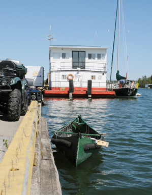 #YZF #NWT Harbour plan takes shape | NWT News | Scoop.it