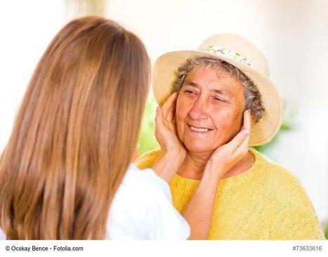 France Alzheimer & Opinion Way livrent un sondage sur la maladie d'Alzheimer : la parole aux personnes malades | économie du vieillissement | Scoop.it