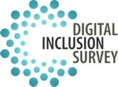 2013 Digital Inclusion Survey Results Published | Digital Inclusion Survey 2013 | Research Capacity-Building in Africa | Scoop.it