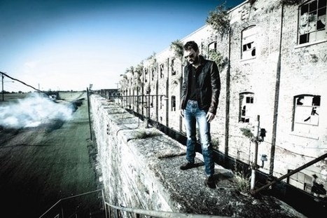 Eric Church, 'The Outsiders' - Album of the Month - The Boot | Eric Church | Scoop.it